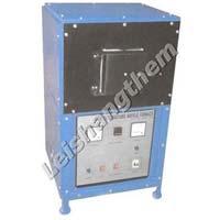 High Temperature Heat Treatment Furnace