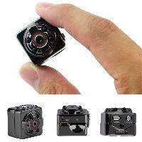 Full Hd 1080p Mini Dv Hidden Spy Camera