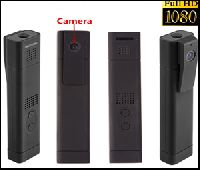 Spy Full Hd 1080p Thumb Camera