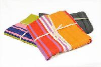Yoga Cotton Blanket