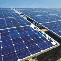 Solar Panel RFID Tags