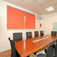 Institutional Interior Designing