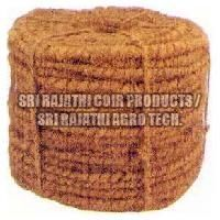 Curled Coir Rope- 01
