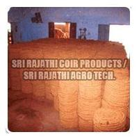 Curled Coir Rope- 02