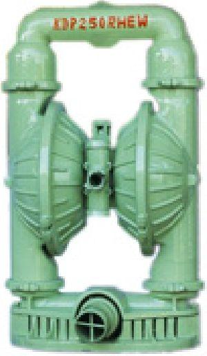 Double Diaphragm Slurry Pump