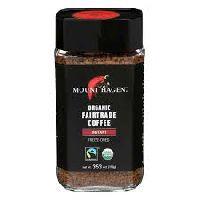 Organic Instant Coffee
