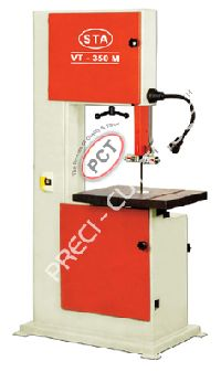 High Speed Vertical Bandsaw Machine Model