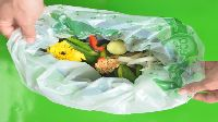 Transformative Biodegradable Packaging