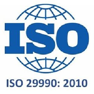 Iso 29990 Certification In Delhi, Kanpur, Allahabad, Patna, Gurgaon, Dehradun