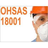 OHSAS 18001 Certification in Rudrapur, Delhi, Jhansi, Allahabad, Bhopal, Indore, Kashipur