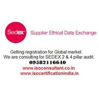 Sedex Ethical Audit In Delhi,noida,gurgaon,faridabad,kundli