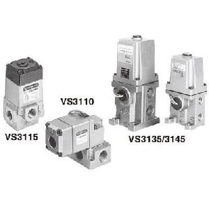 Port Direct Operated Solenoid Valve