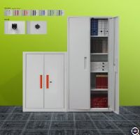 Hinged Cabinets Without Screws