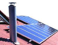 Solar Grid-interactive System