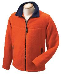 Polar Fleece Jackets