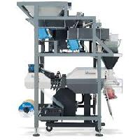 Automatic Vibratory Weighing Filler Machine