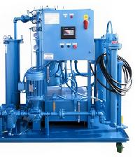 Gas Turbine Filter, Lube Oil Filtration System