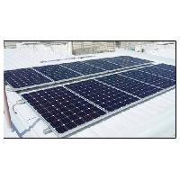 solar water heater, Solar Steam generation System