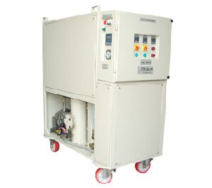 Low Vacuum Dehydration Machines