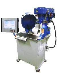 Vertical Balancing Machine