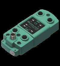 Pepperl+fuchs Ic-kp2-2hb17-2v1d Control Interface Unit