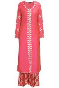 Stitch Punjabi Suit