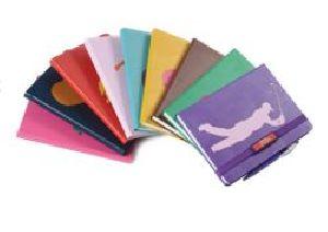X313a Genuine Leather Folders