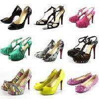 Ladies Fashion Footwear