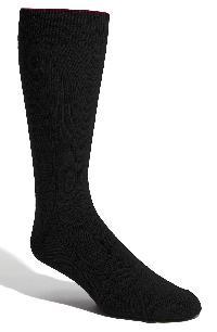Rib Spandex Socks