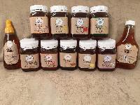 Australian Natural Honey