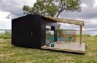 Prefabricated Portable House