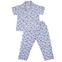 Kids Printed Nightwear