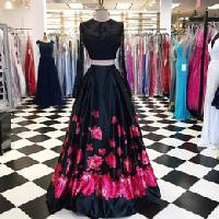 Trendy Ball Gowns