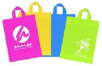 Promotional Plastic Shopping Bag