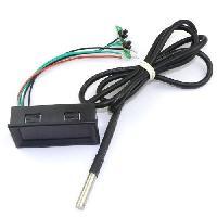 Digital Automotive Sensor