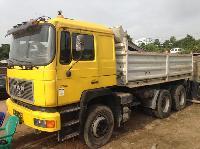 Agricultural Tipper Trucks