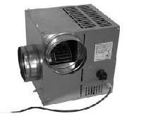 Hot Air Ventilation System