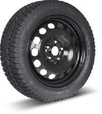 Steel Tyre Rims