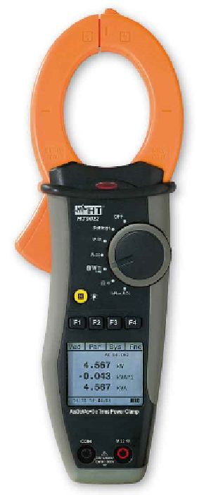 Dc Trms Current Clamp Meters
