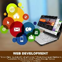 Website Designing & Development