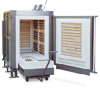 bogie hearth furnaces