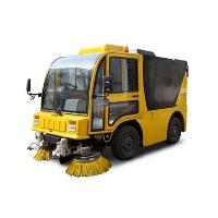 Road Cleaning Machines