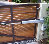 Automatic Swing Gate Systems