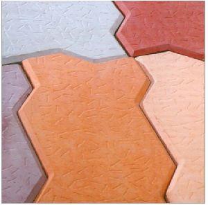 Zig Zag Tiles