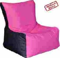 Plain Bean Chair Cover