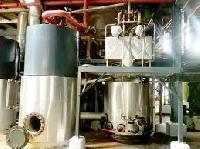 film type sulphur gas burners