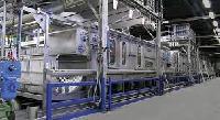 Industrial Bleaching Machines
