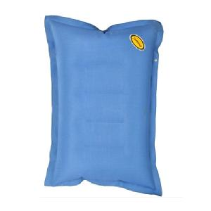 Blue Colored Air Pillow