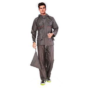 Lotus Drizzle Mens Rain Suit