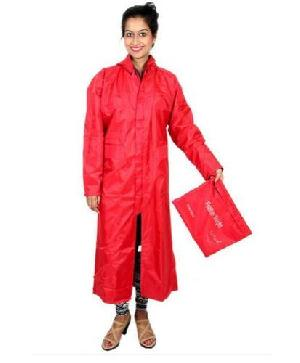 Lotus Ladies Raincoat